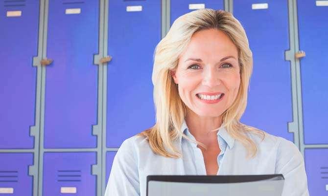 3 razões para a gestão de armários ser eficiente na sua escola ou universidade